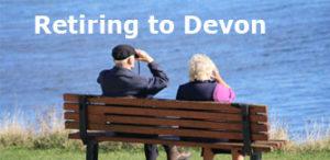 Retiring to Devon